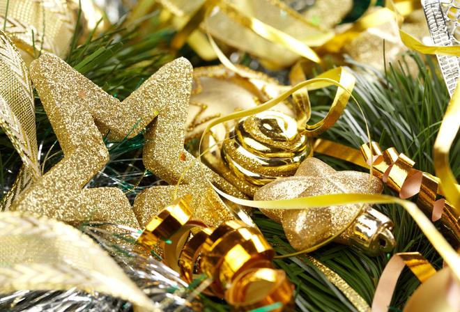 Детский праздник - новогодний хоровод - muzruk if ua