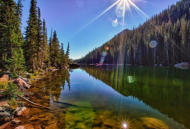 Картинки река природа