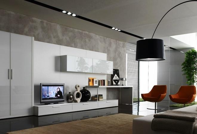 Дизайн стили комнат