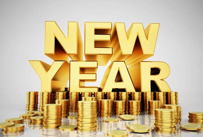 Зарплата к новому году 2017
