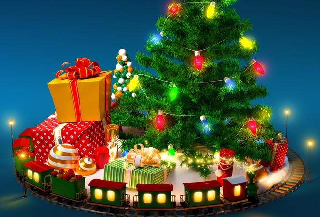 Новогодняя неделя. С Новым Годом от FCLMNEWS.RU!