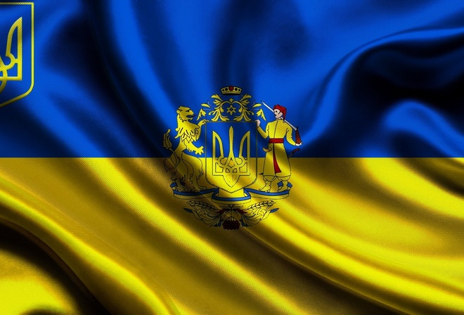 заставка на рабочий стол украина - фото 5