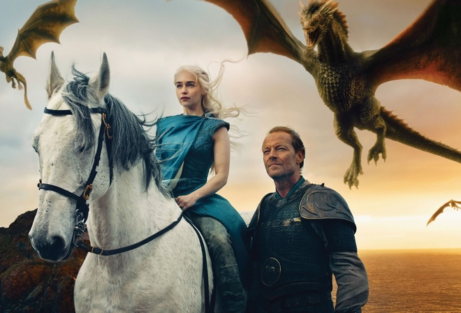 Watch Free Game of Thrones (2011) - Season 7