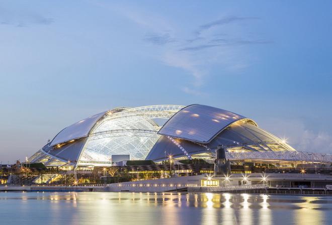 сингапурище