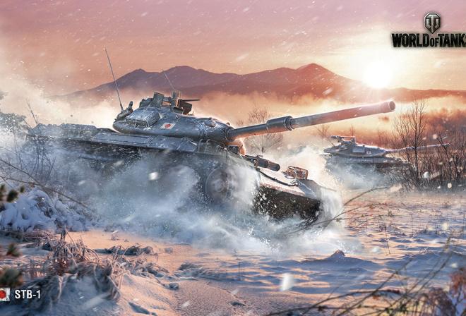 Обои world of tanks, E 75, танки на рабочий стол - картинки с ...