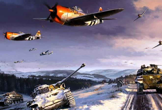 самолеты и танки скачать игру