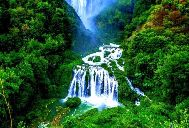 Картинки с природой горы