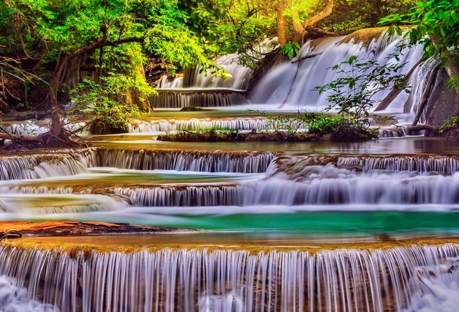 Ниагарский водопад обои на рабочий стол 7