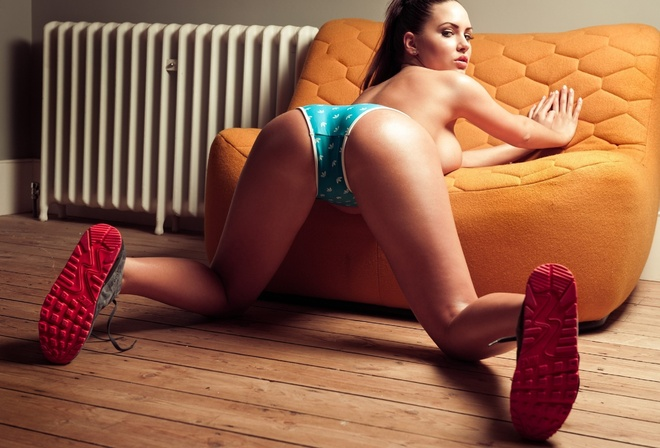 Фото секси попа