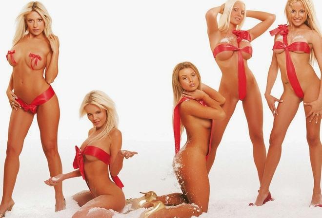 картинки гол девушек