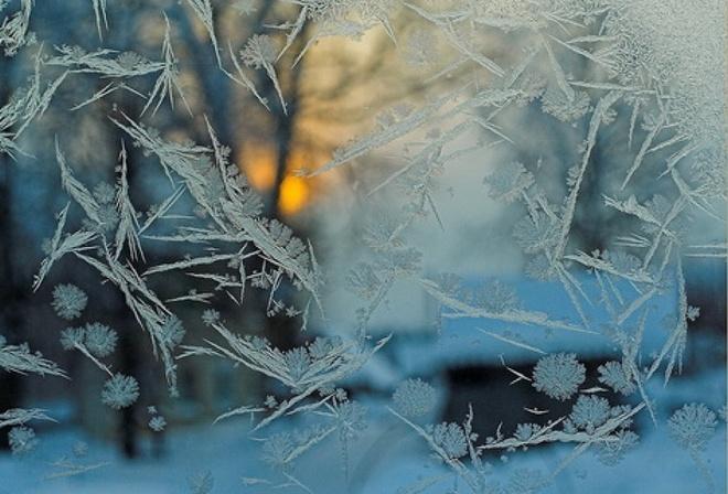 Скачать песню снег мороза