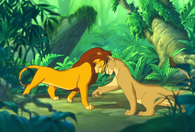 The Lion King - XFINITY Stream