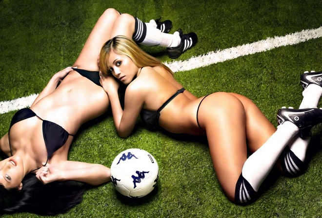 спорт эрофото