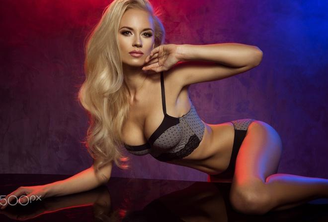 картинки блондинки сексуальные
