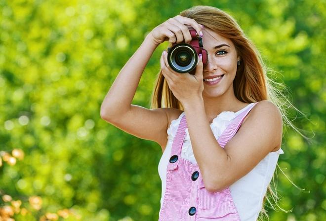 красивые профессиональные фото девушек