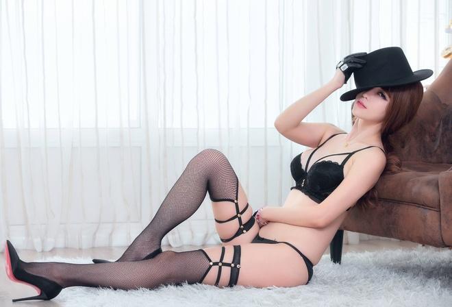 Женское белье сексуальное кружевное белье фото фото