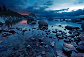 Обои морские камни камни на рабочий