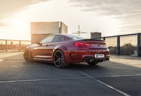 prior-desigh, bmw, m6, 6-series, pd6xx, wide body kit, coupe