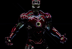 Iron man, �������� �������, marvel