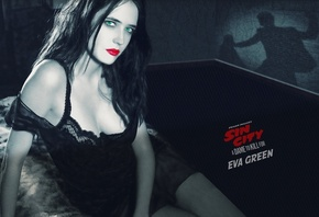 A Dame to Kill For, Sin City, ����� ������ 2 �������, ���� ������� ����� �������, ava lord, eva green