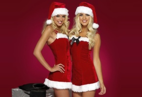 Girls, Christmas Girls, Blondes, New Year, Christmas, ����� ���, ����������, �������, �������, girl, ��������, ����, ������, �����, ���������, ��������, ������, ������, ���������, ���, ����, �����