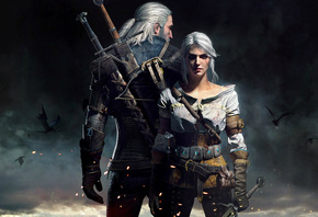 The Witcher 3: Wild Hunt, �������, �������, ������� 3