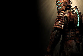 PC, Game, Dead Space
