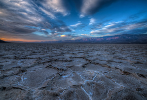 ���, ���� ����������, ������ ������, Death Valley, ����, HDR