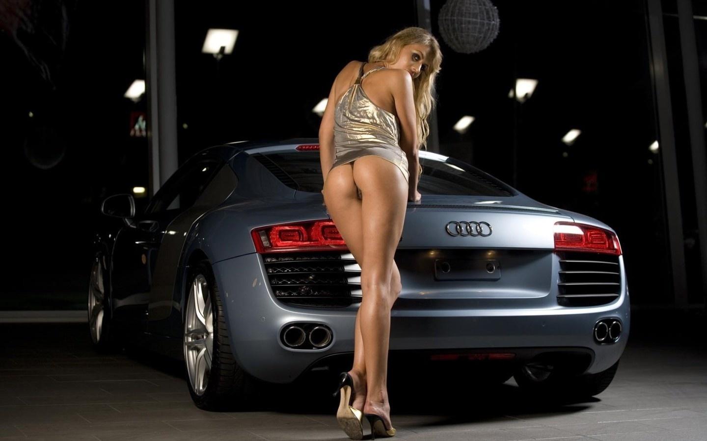 Яндекс фото девушек на машинах
