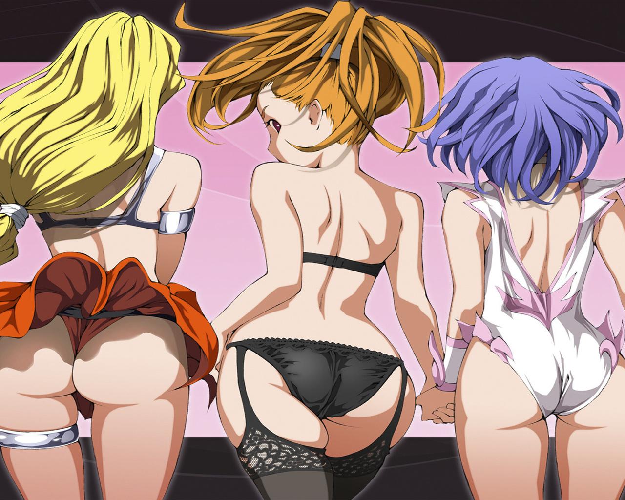 эро картинки аниме девушки:
