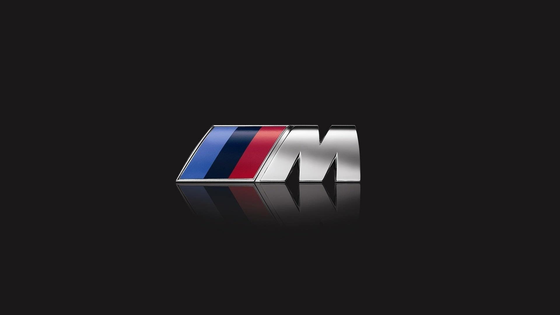 Картинки Логотип, бмв, фон, м - обои 1920x1080, картинка №8601