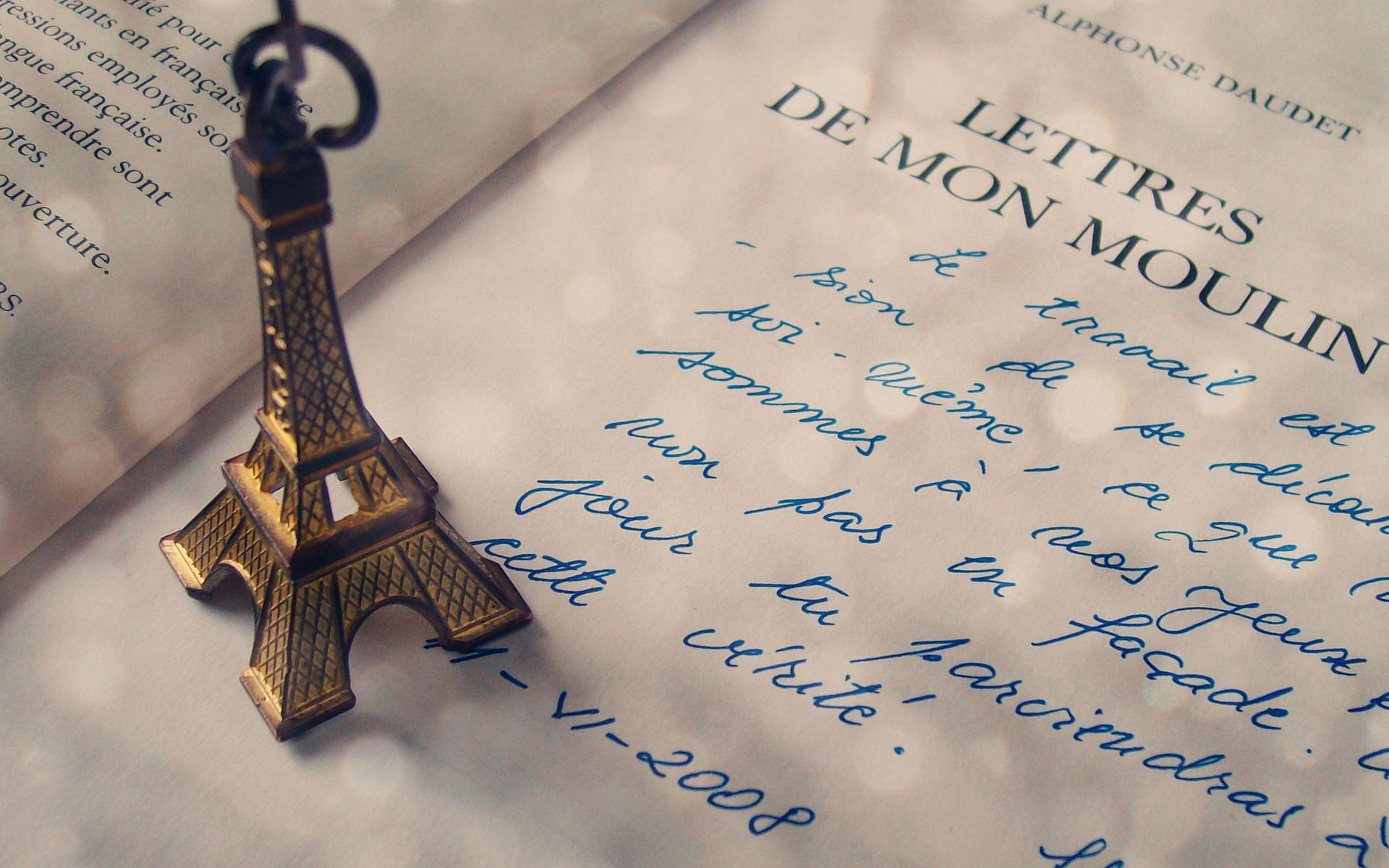 Франция язык страна почерк ручка