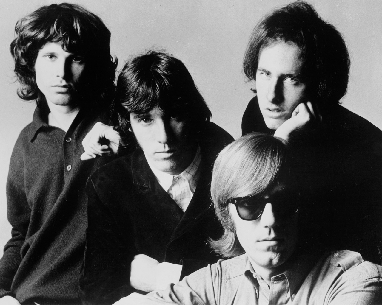 1280x1024 the doors - photo #2