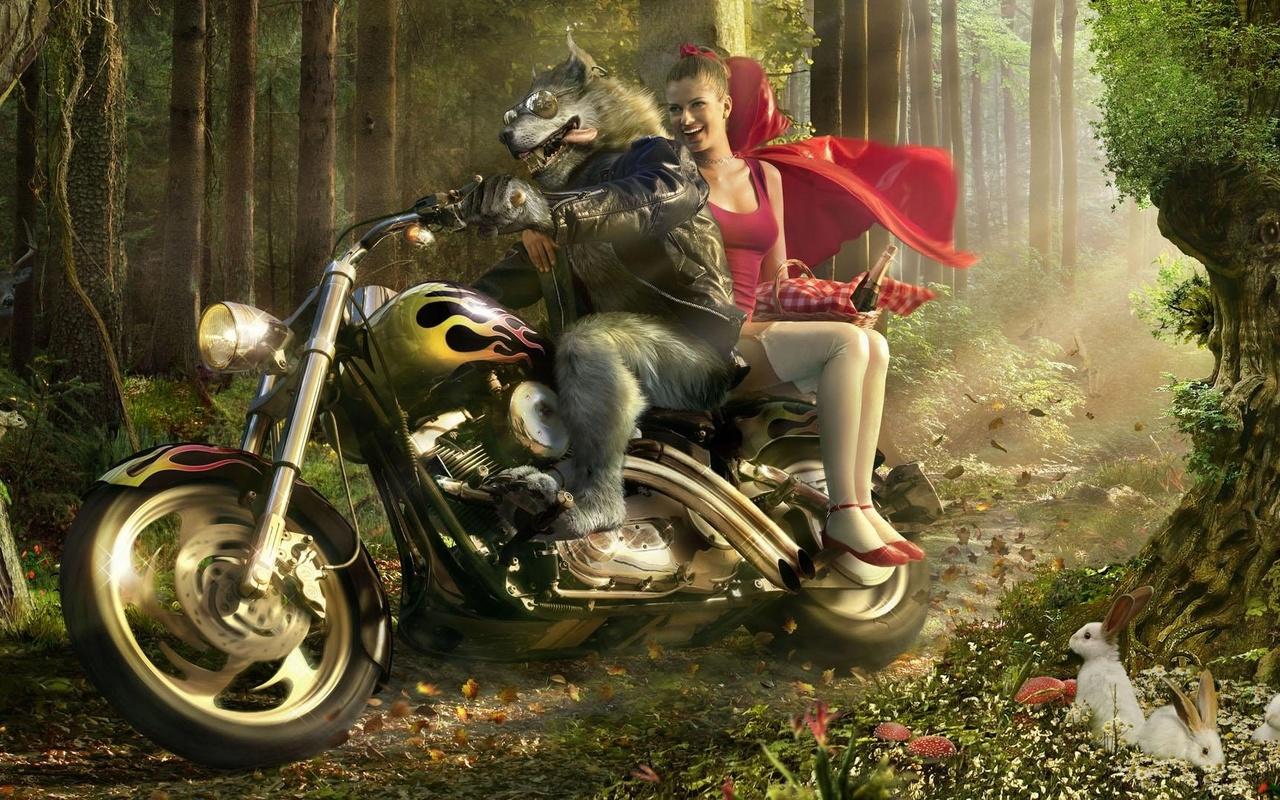 Картинка волк и заяц из ну погоди - 1