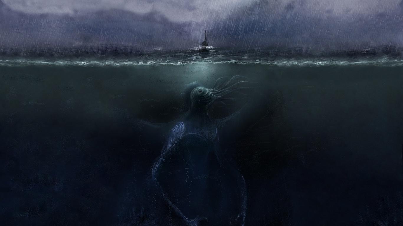 курск подводная лодка в мутной воде hd 720