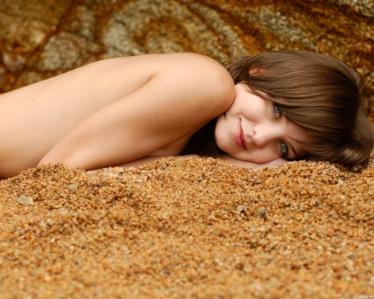 высокого качества фото красивая голая