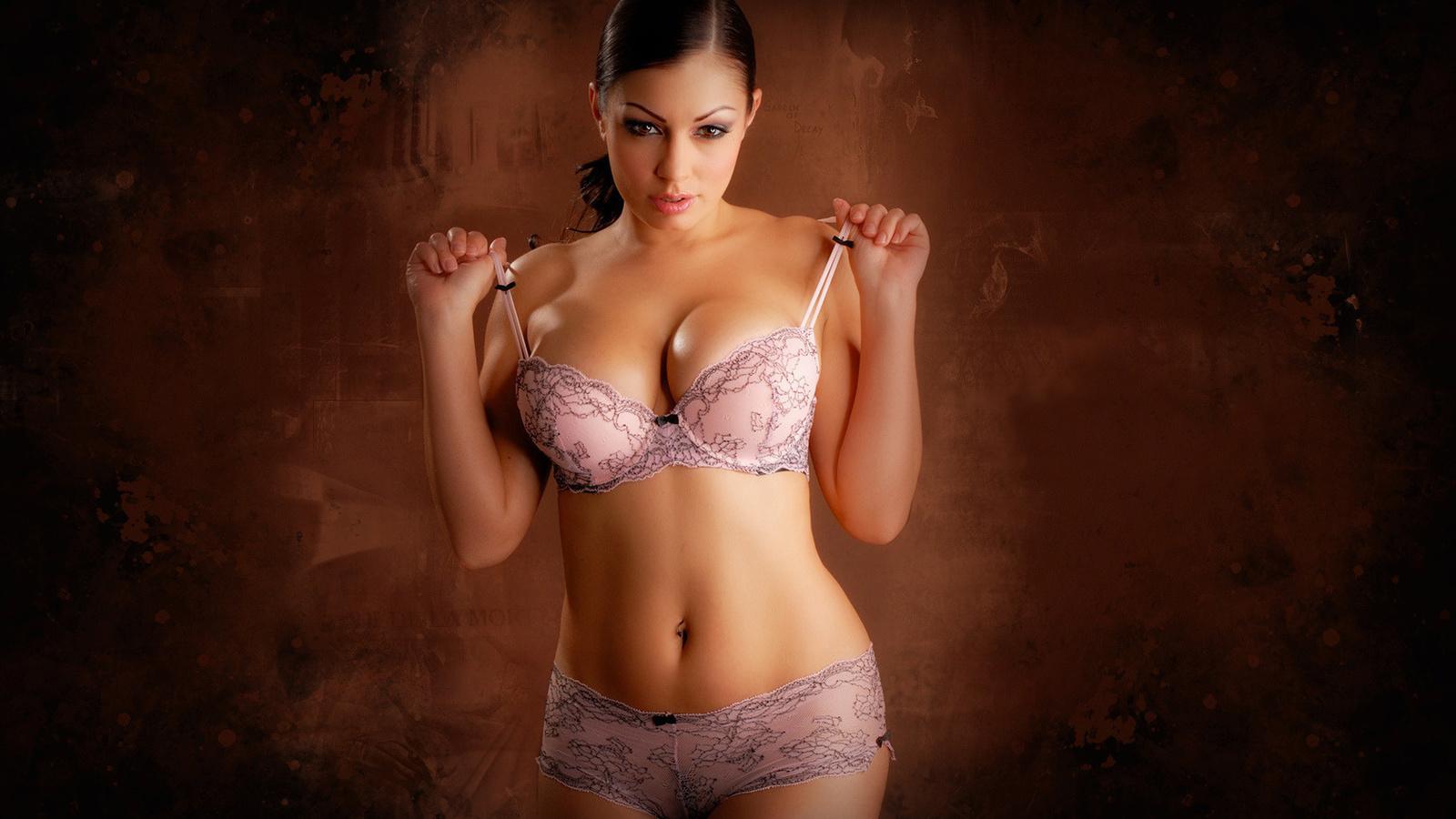 Самые красивые секси девушки 3 фотография