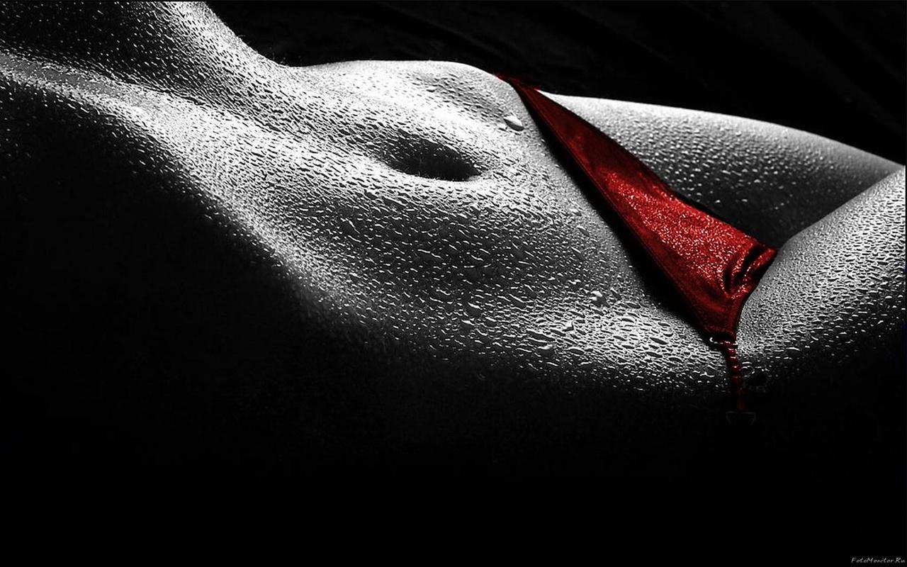 Сексуальные черно белые фото 7 фотография