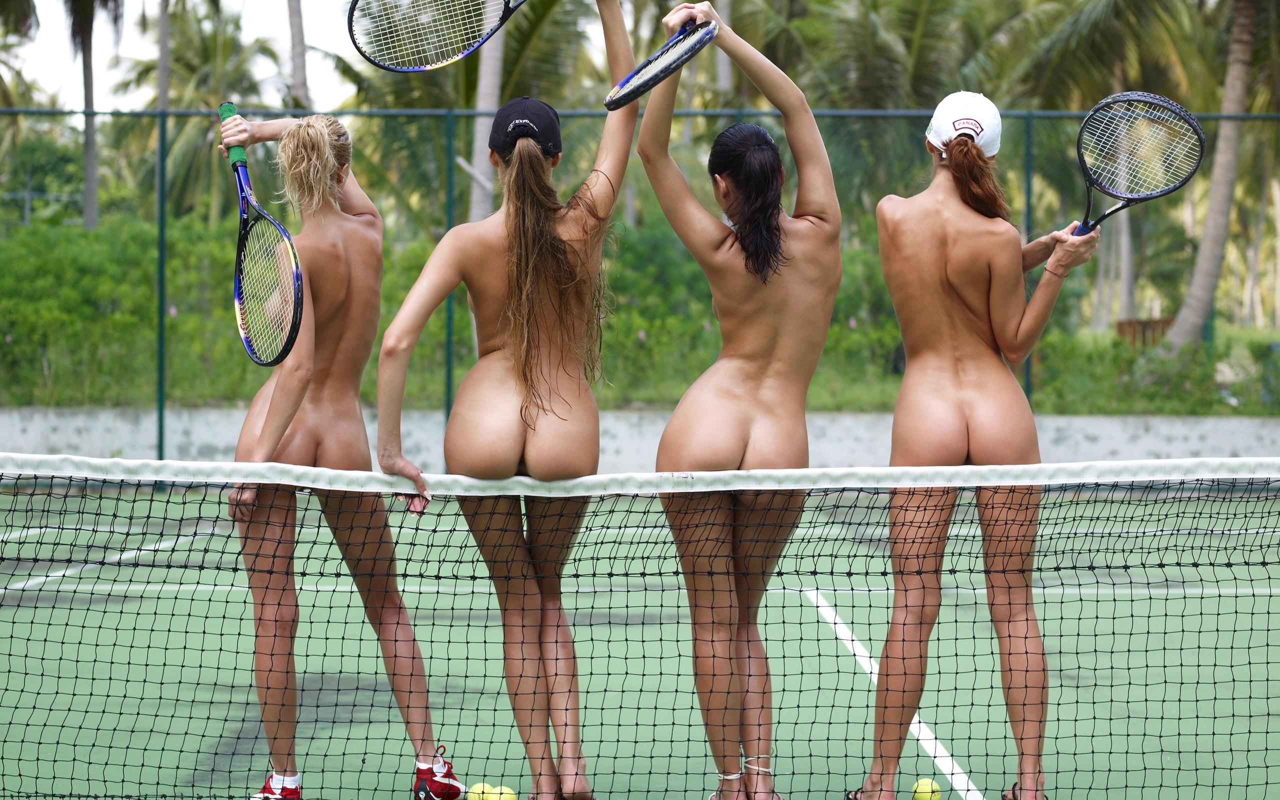 Теннис на раздевание xxx 17 фотография