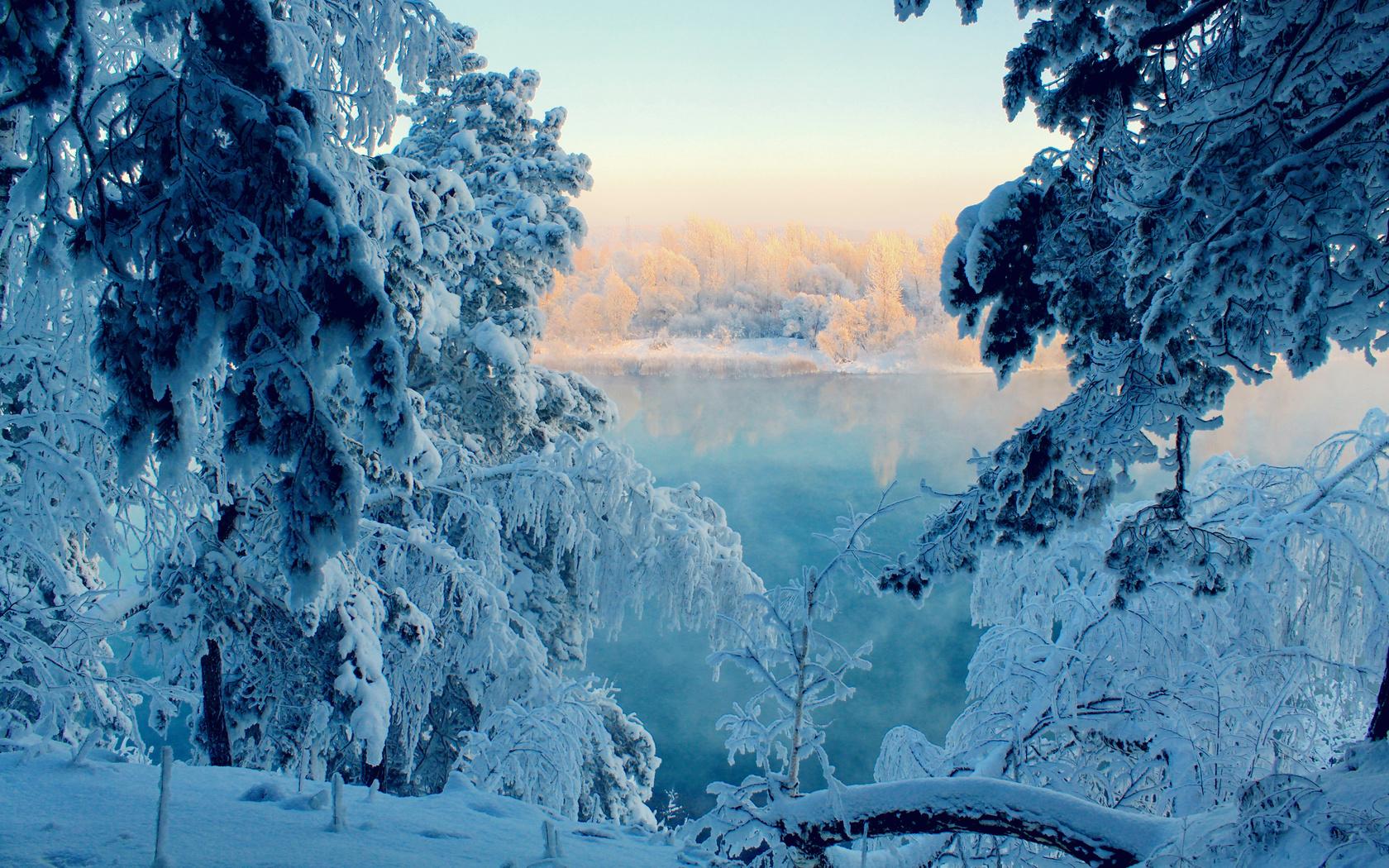 Картинки зима заставки рабочего стола