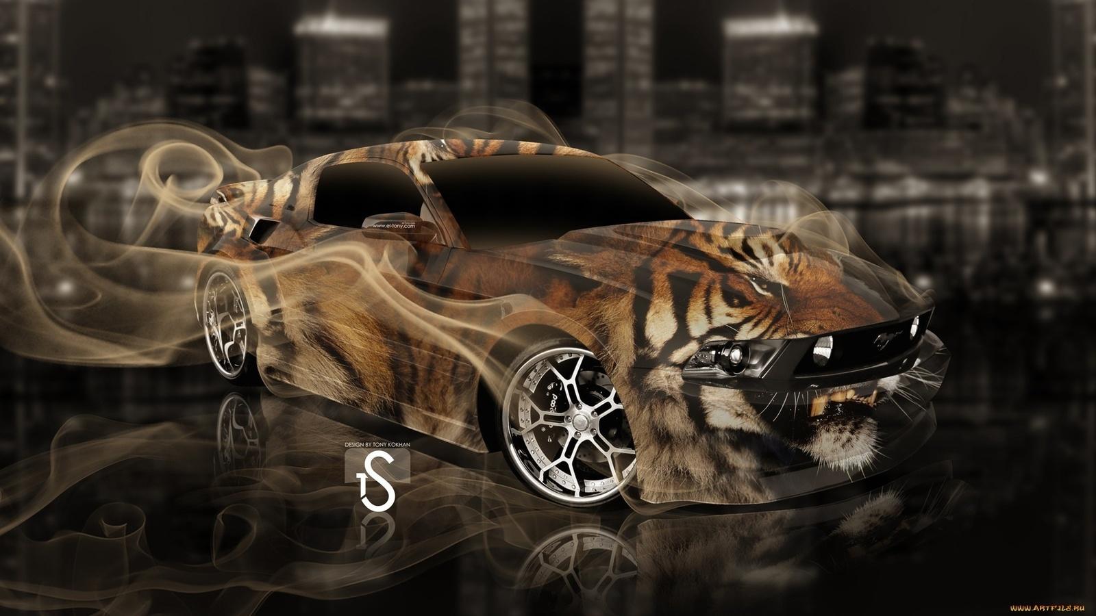 Автомобили обои 1600x900 картинка №32696