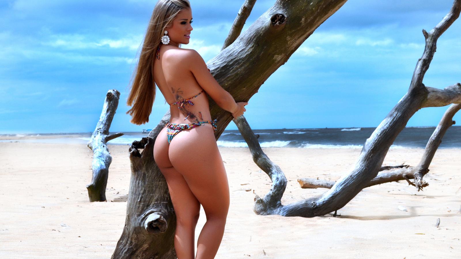 Супер пляжные фото 8 фотография