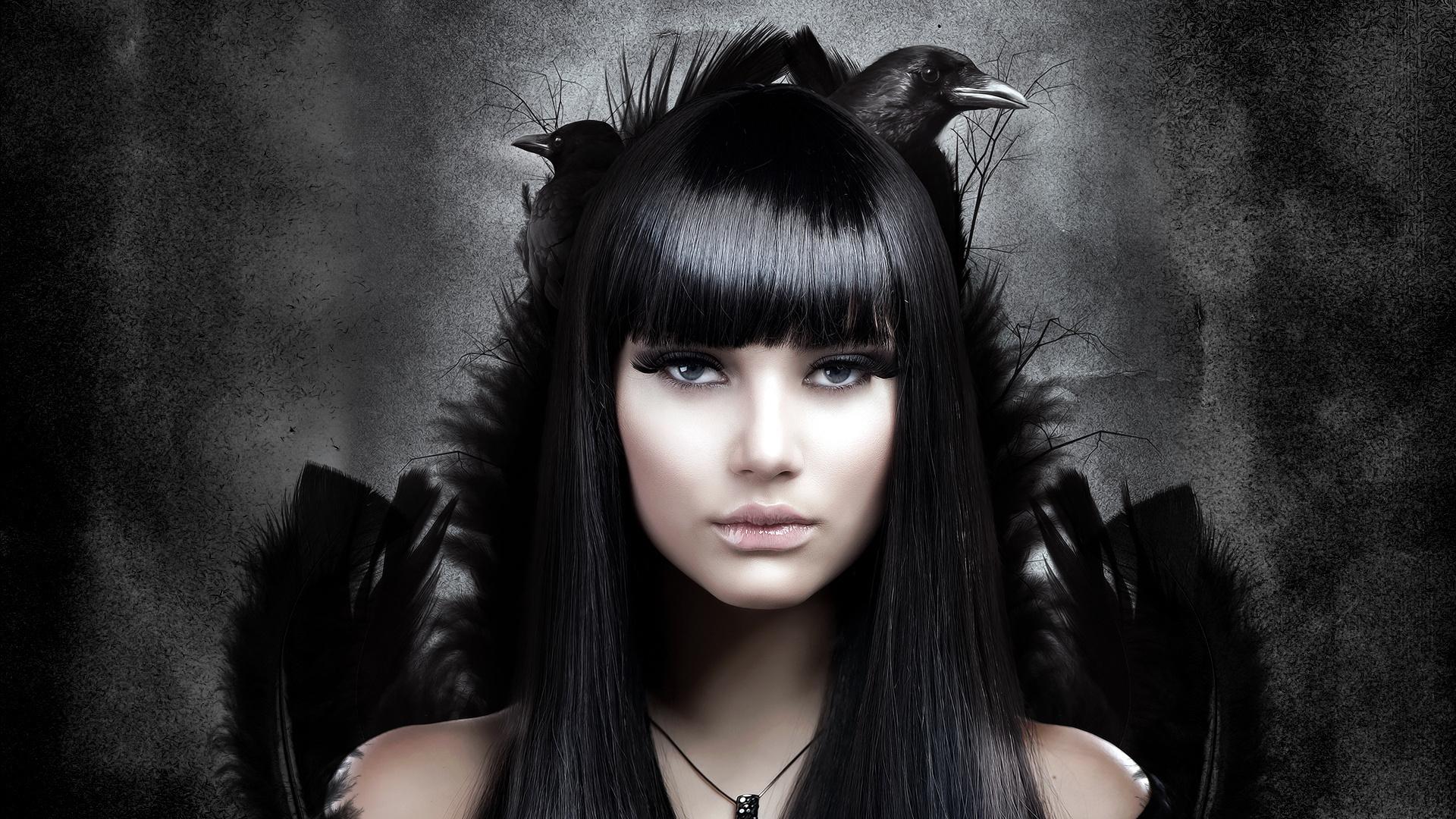 Картинки как волосы лечить - f9245