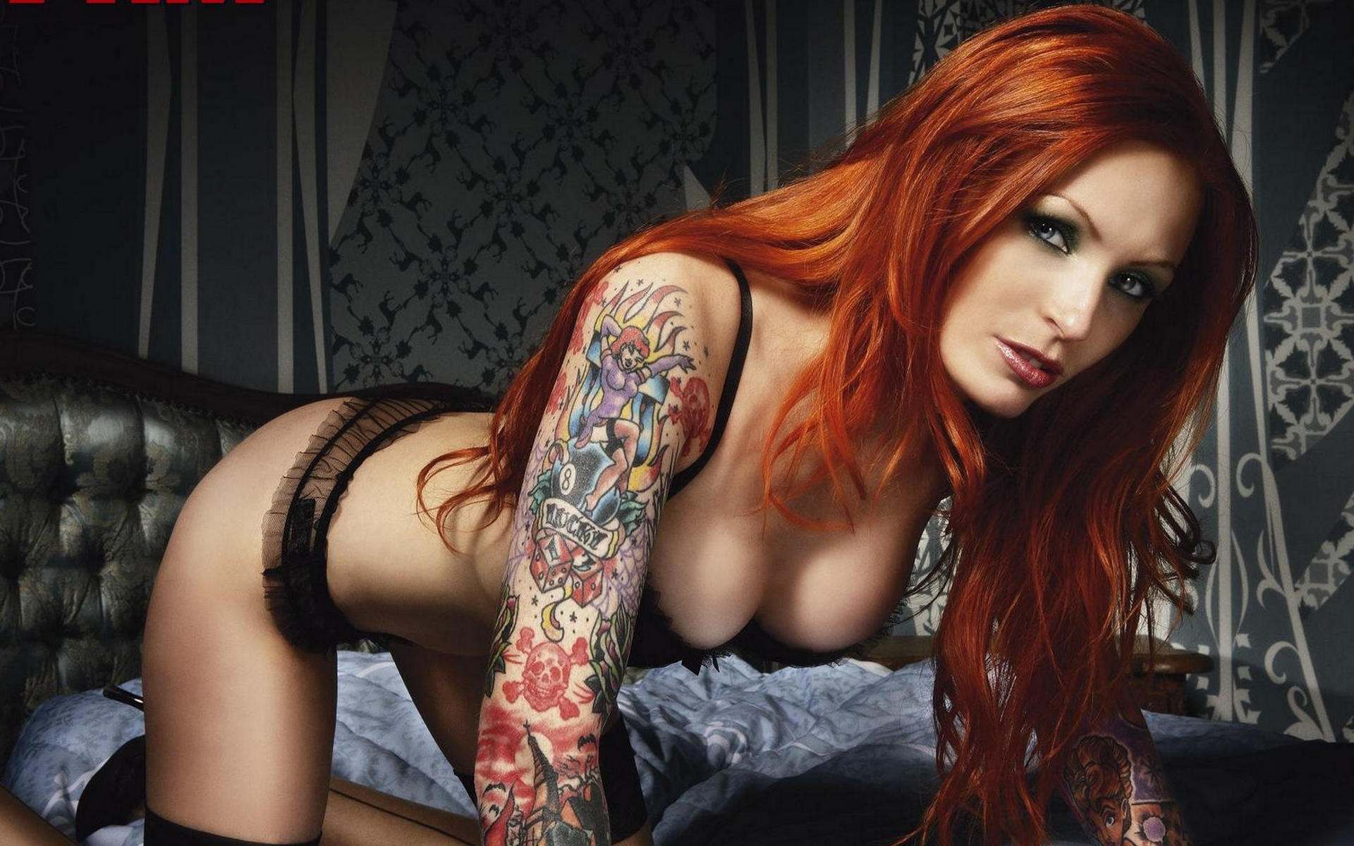 Artificial girl 3 how tattoo erotic tube