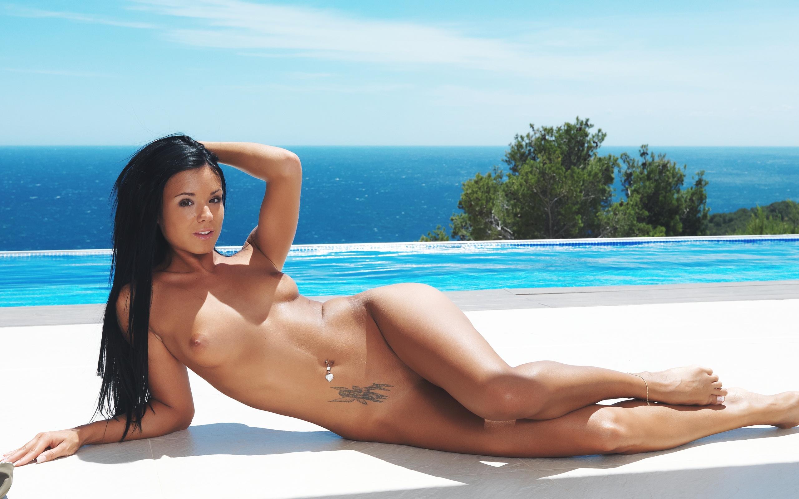 Фато девушка голий 6 фотография