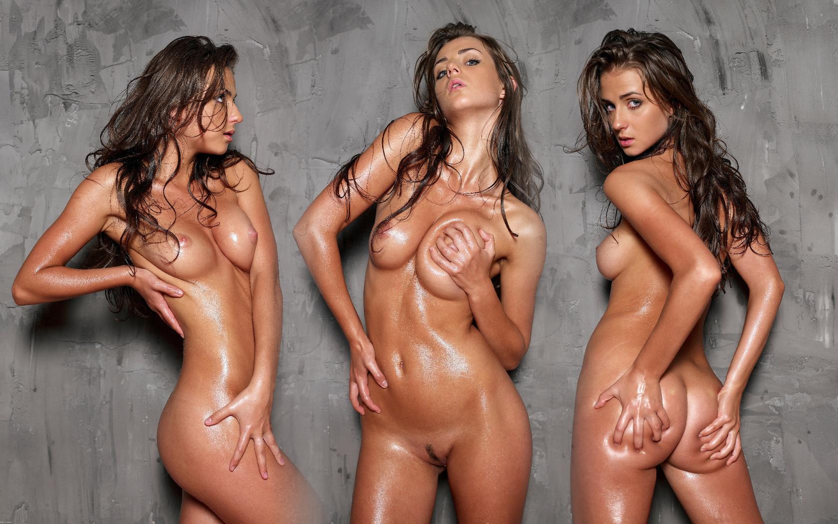Фото девушки санты с голой грудью 17 фотография