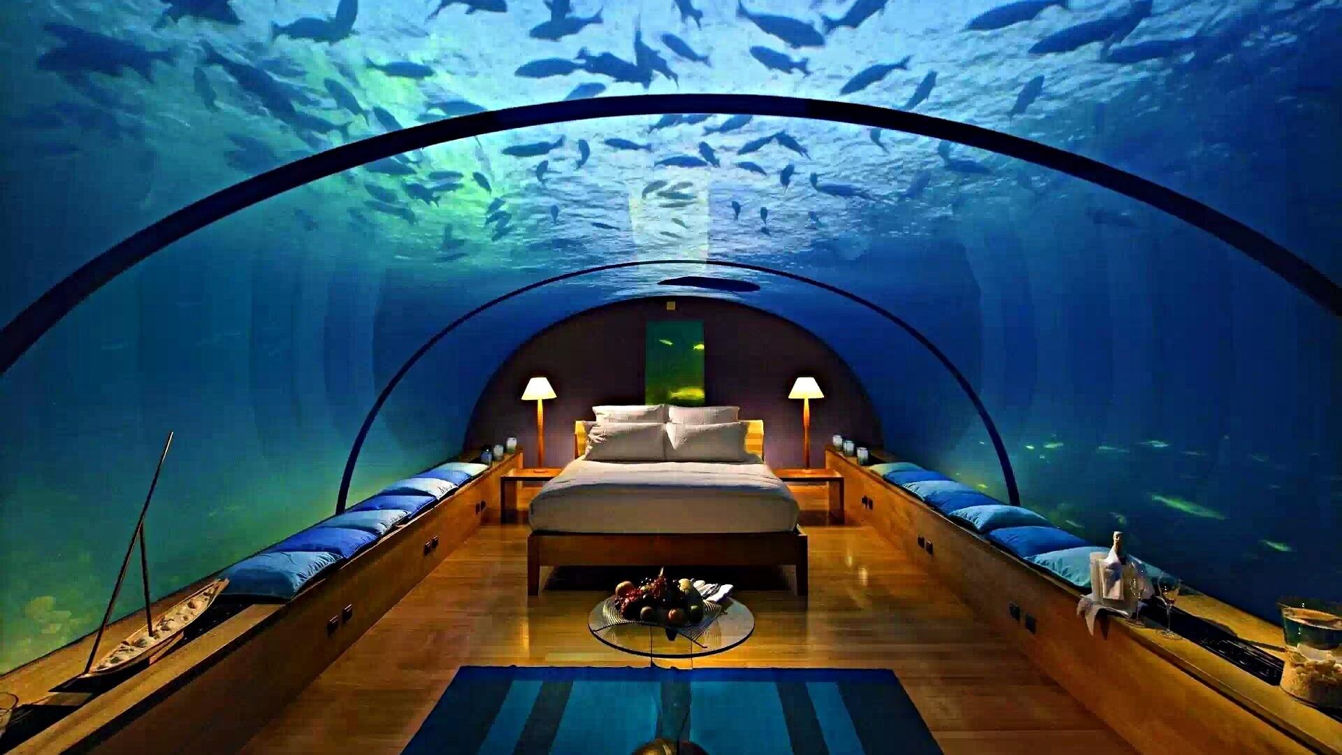 как называются комнаты получи подводной лодке