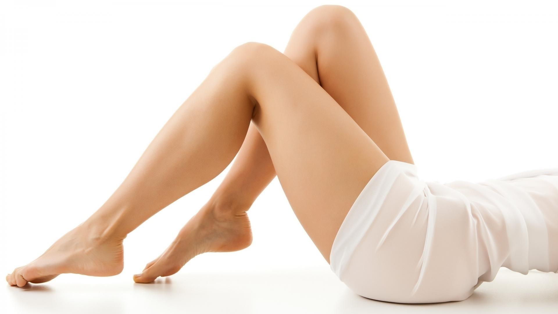Просмотр женская нога 5 фотография