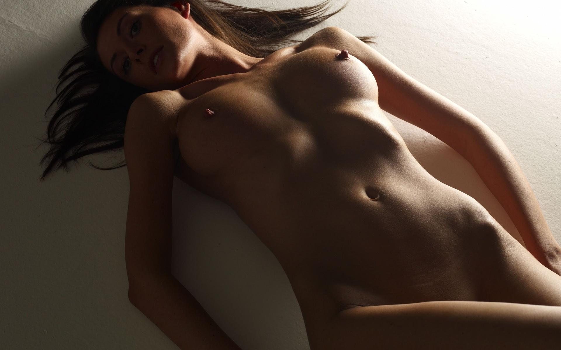 Супер красивая возбужденная грудь 24 фотография