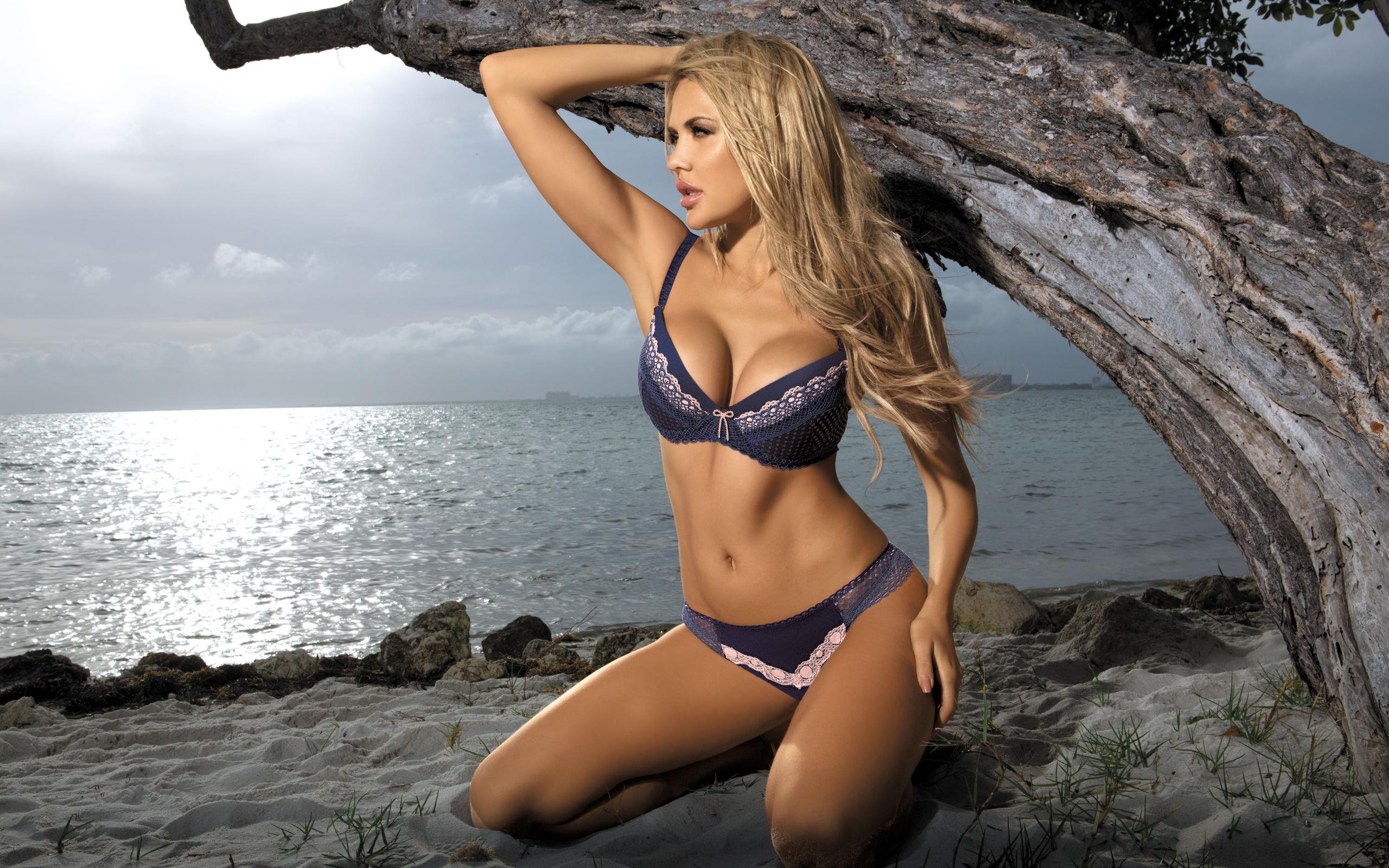 Фото украинская красивая блондинка 2 фотография